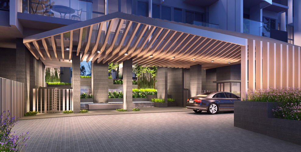 The Alps Residence Singapore TOP Date and Showflat viewing